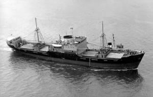 SS Minkara